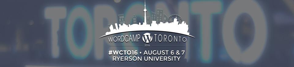 WordPress plugins, WordPress events, WordPress products, best plugins for WordPress, best WordPress plugins, WordCamps, WordCamp Toronto 2016, WordCamp Toronto, WordCamps in Canada, WordCamps in North America, WordPress events, where to learn WordPress